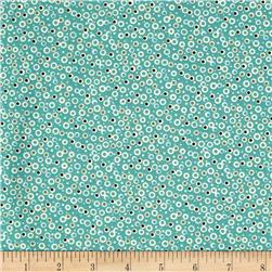 Denyse Schmidt New Bedford Dotty Dot Sea