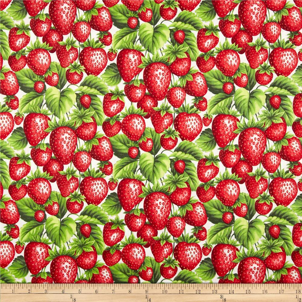 Farmer John Strawberry