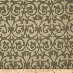 Swavelle/Mill Creek Carlow Blend Stone Fabric