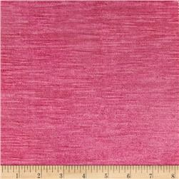 Isaac Mizrahi Pick Weave Velvet Shocking Pink
