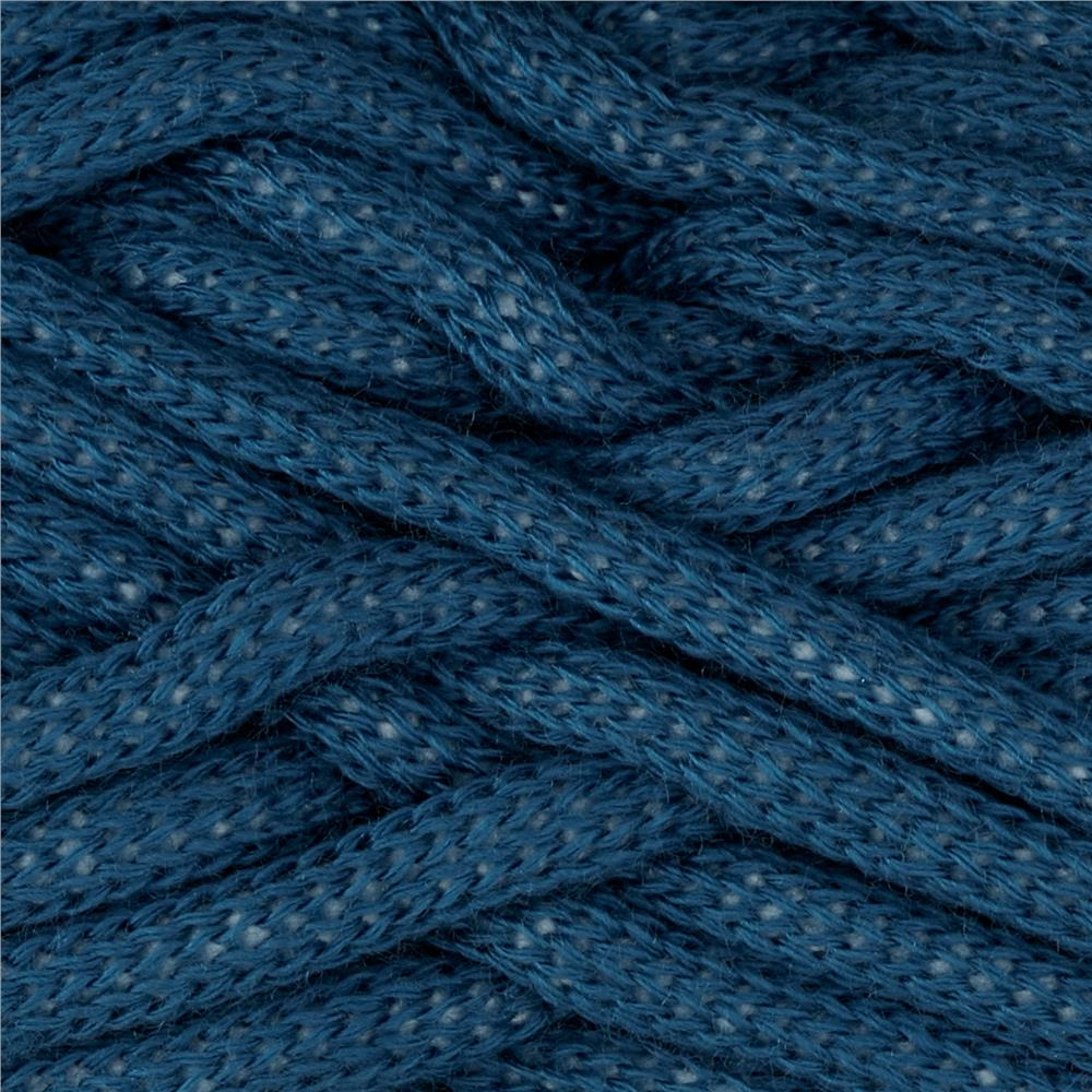 Premier Macra-Made Yarn (74-11) Blue Topaz