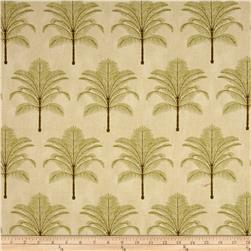 Tommy Bahama Home Palm Life Aloe