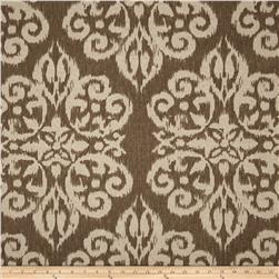 Lacefield Spicer Blend Walnut Fabric