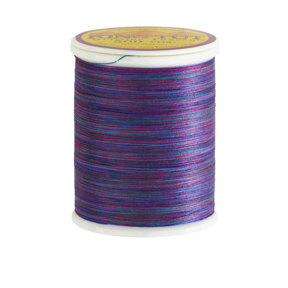 Superior King Tut Cotton Quilting Thread 3-ply 40wt 500yds Jewel of the Nile