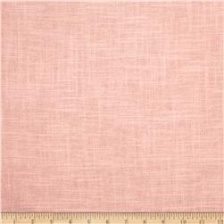 Jaclyn Smith Linen/Rayon Blend Blush