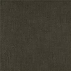Waverly Gramercy Solid Espresso Fabric