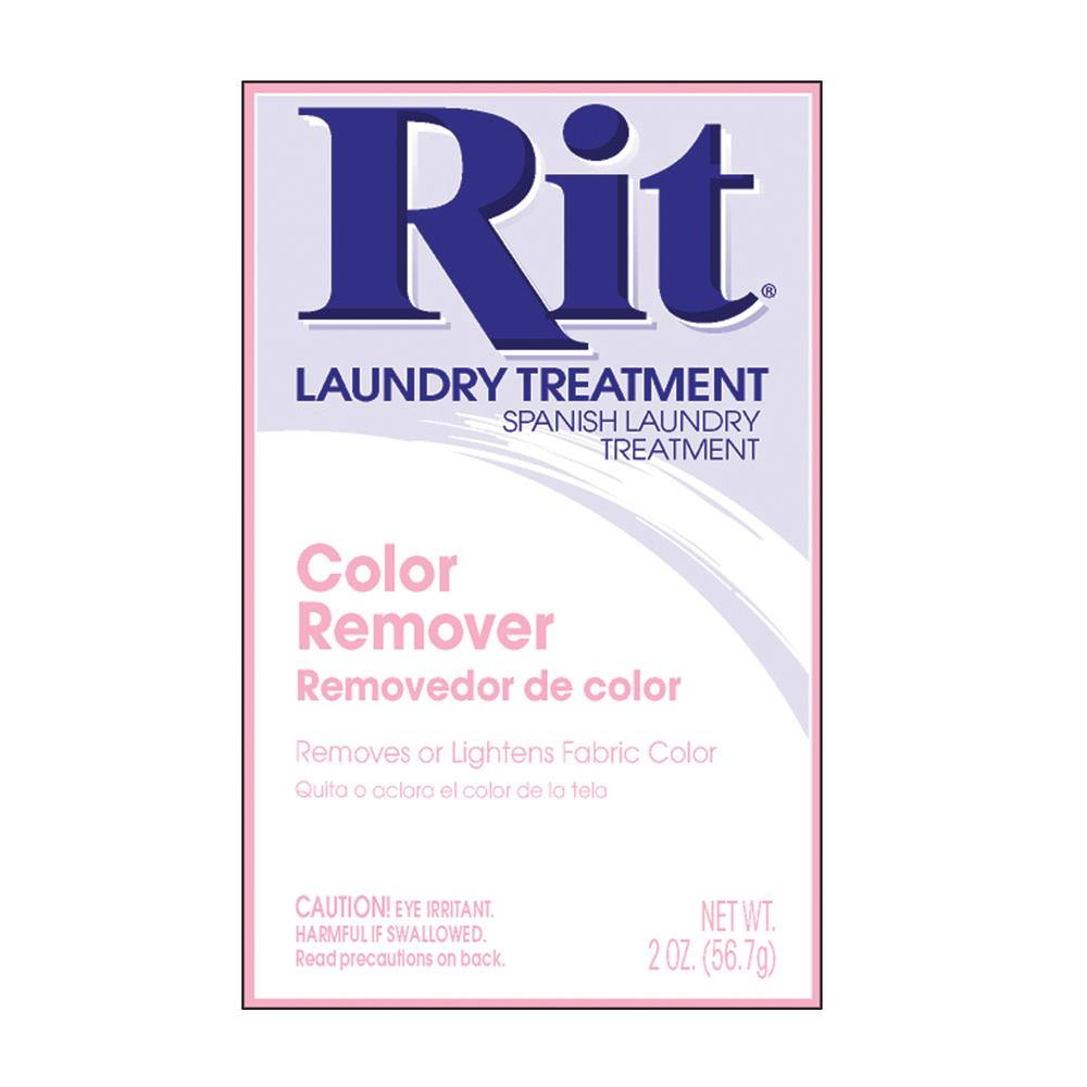 Rit Dye Powder-Color Remover