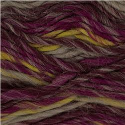 Bernat Sheep(ish) Stripes Yarn 70001 Punk(ish)