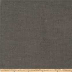 Fabricut Ginger 129'' Linen Blend Sheer Smoke