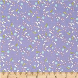 Kaleidoscope Fragments Lavender