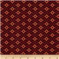 Kaufman Rhoda Ruth Matrix Plaid Earth
