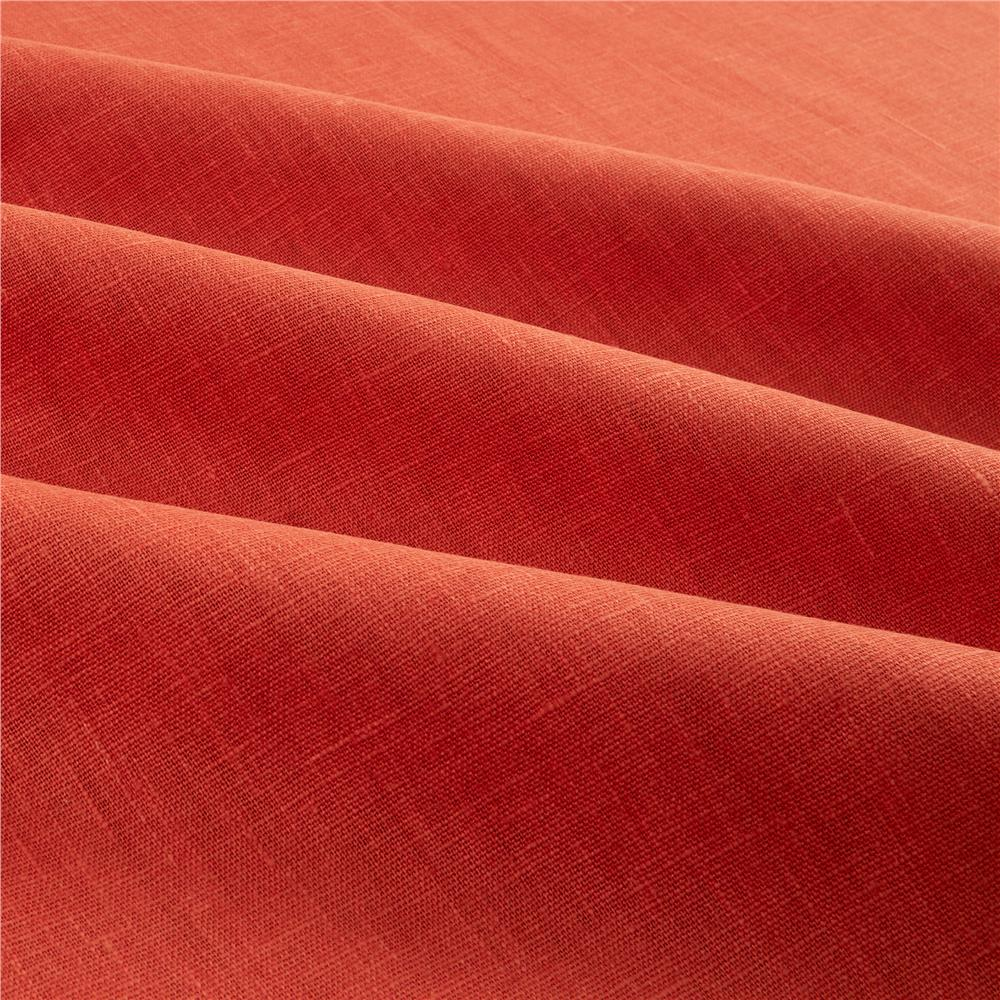 European Linen Fabric Spice