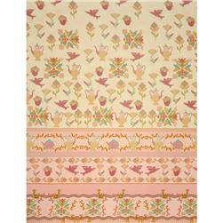 Art Gallery Splendor 1920 Grandeur Border Bloom