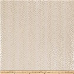 Fabricut 50070w Gourdon Wallpaper Pearl 03 (Double Roll)