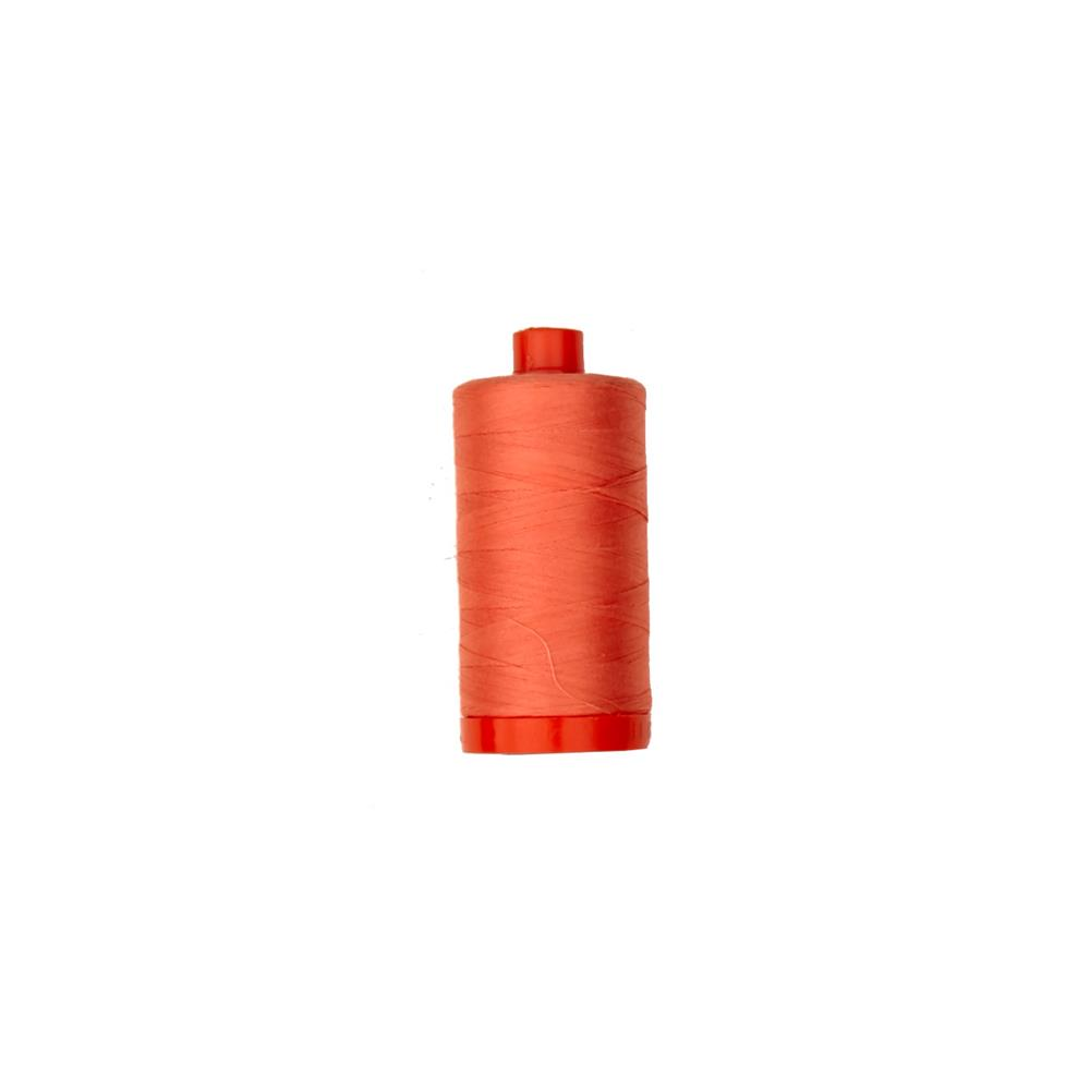 Aurifil Quilting Thread 50wt Light Salmon