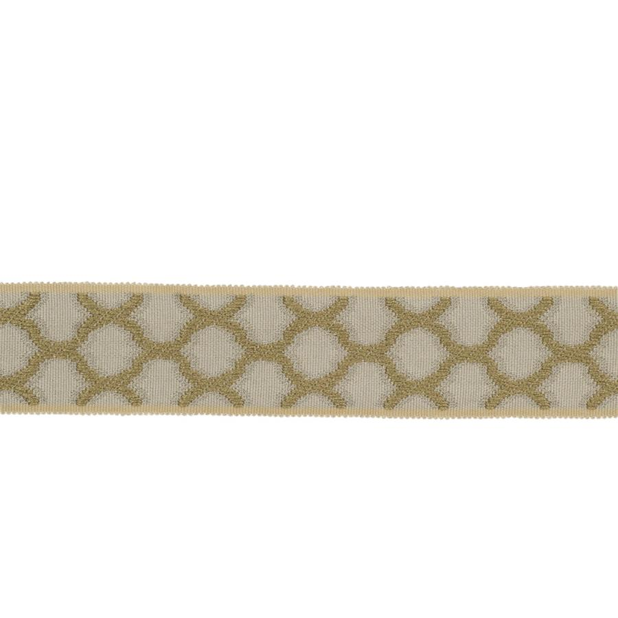 "Fabricut 1.5"" Decor Trim Glade"