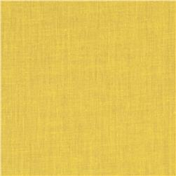 Cotton Voile Yellow