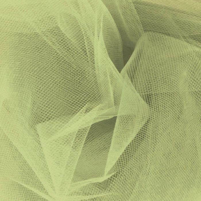 108'' Wide Nylon Tulle Mint