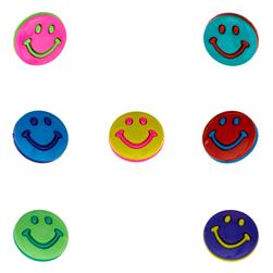 Dress It Up Embellisment Buttons  Bright Smiles