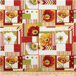 Poppy Love Sampler Multi