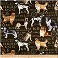 Kanvas Hero Dogs Pedigree Dogs Olive