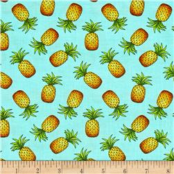 Pink Lady Pineapple Aqua