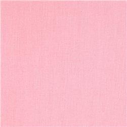 Cotton Broadcloth Dusty Pink Fabric