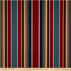 Bryant Indoor/Outdoor Cheshire Stripe Colonial