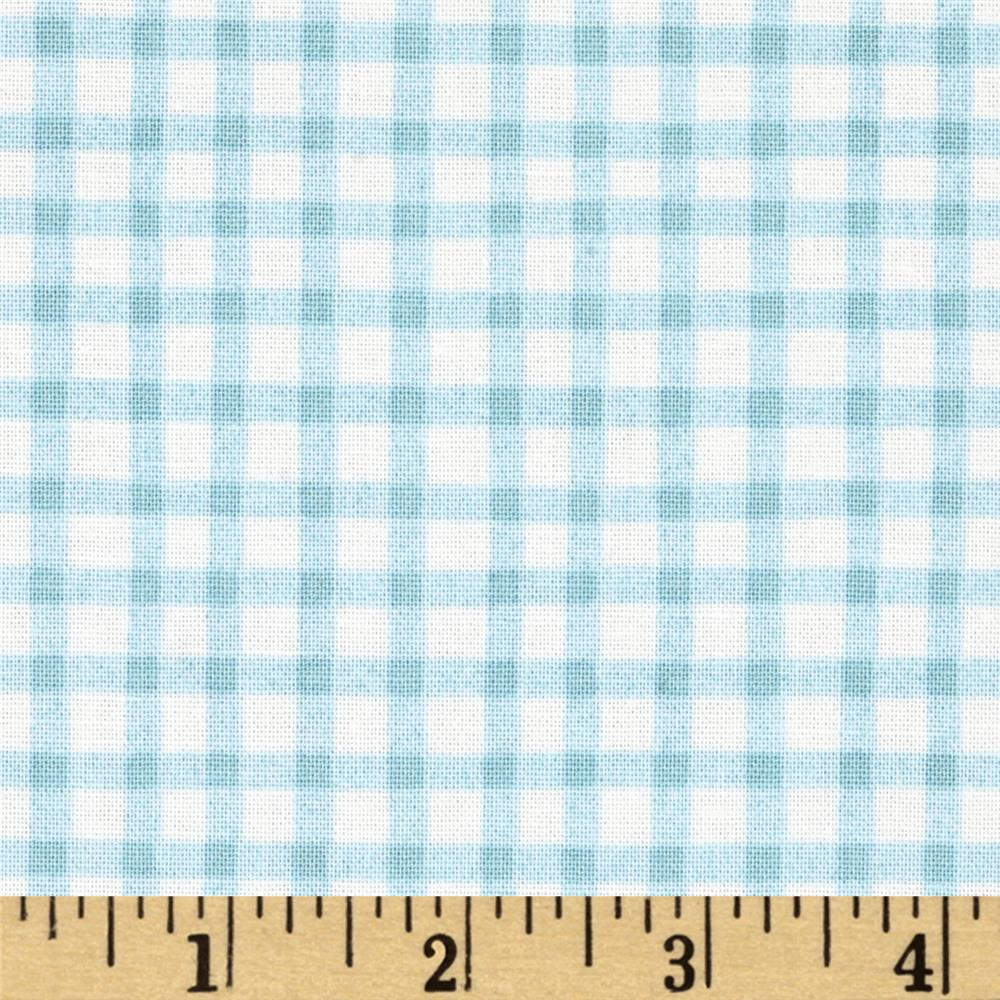 Penny Rose Paper Dolls Bakery Paper Dolls Gingham