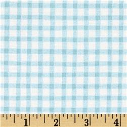 Penny Rose Paper Dolls Bakery Paper Dolls Gingham Blue