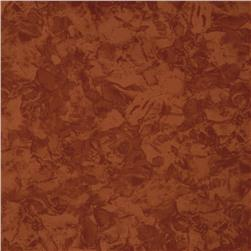 Michael Miller Krystal Burnt Sienna Fabric
