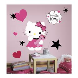 Hello Kitty Couture Giant Decal