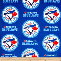 MLB Toronto Blue Jays Fleece