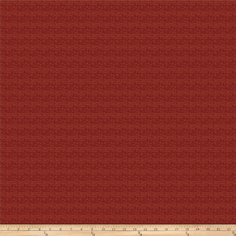 Trend 03903 Chenille Scarlet