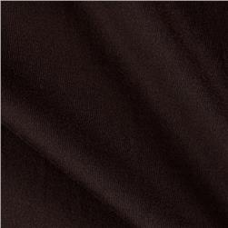 Premium Brushed Micropoly Stretch Jersey Knit Gull