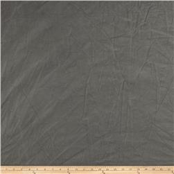 New Aged Muslin Medium Grey Fabric