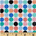 Newcastle Novelties Niki Dots Multi