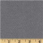 Quilt Girl Dots Black