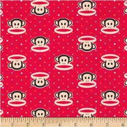 Paul Frank Julius & Dots Red