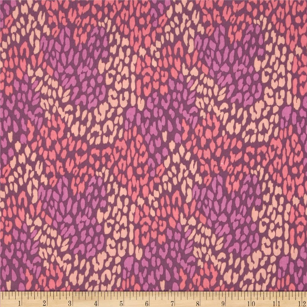 Spectrum Leopard Wildberry