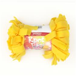 Premier Knot Easy Yarn (1004-06) Yellow