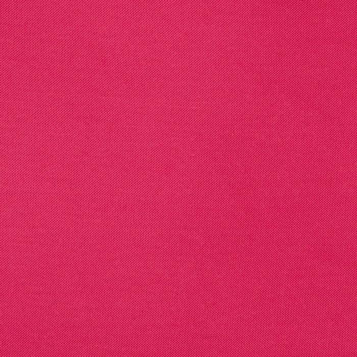 Stretch Rayon Jersey Knit Hot Pink