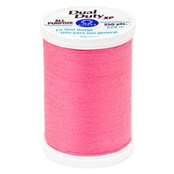 Coats & Clark Dual Duty XP 250yd Ellen Rose