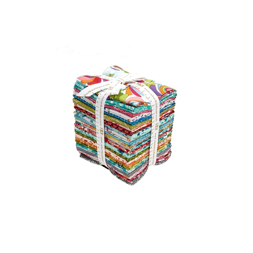 Valori Wells in the Bloom Fat Quarter Bundle