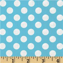 Michael Miller Ta Dot Wave Fabric