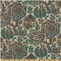 Bromley Voile Arbor Brown