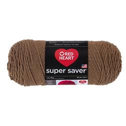 Red Heart Super Saver Yarn 360 Cafe Latte