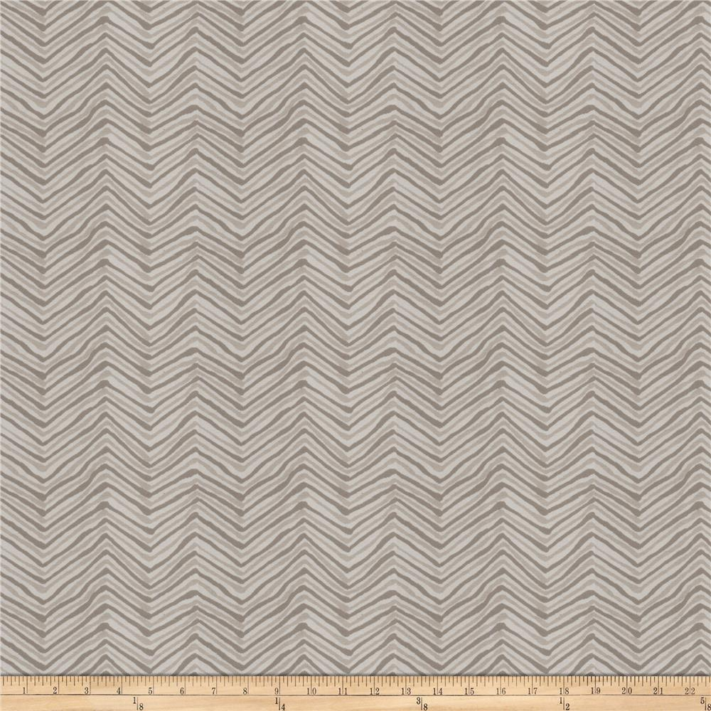 Trend 03643 Jacquard Taupe