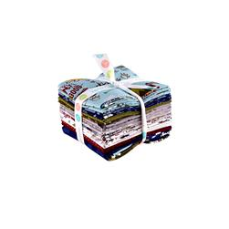Boy Scouts Of America Scout Fat Quarter Bundle