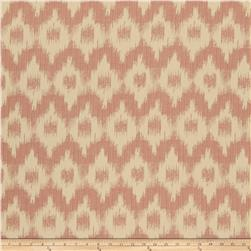 Fabricut Flamme De France Woven Rose